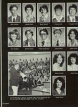 1982 Tempe High School Yearbook Page 28 & 29