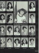 1982 Tempe High School Yearbook Page 36 & 37