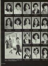 1982 Tempe High School Yearbook Page 38 & 39