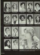 1982 Tempe High School Yearbook Page 42 & 43