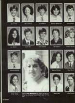 1982 Tempe High School Yearbook Page 46 & 47