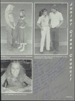 1982 Tempe High School Yearbook Page 58 & 59