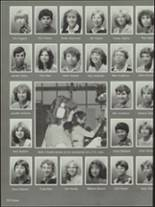 1982 Tempe High School Yearbook Page 60 & 61
