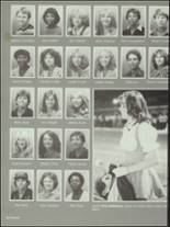 1982 Tempe High School Yearbook Page 62 & 63