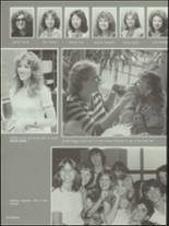 1982 Tempe High School Yearbook Page 74 & 75