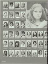1982 Tempe High School Yearbook Page 76 & 77