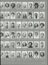 1982 Tempe High School Yearbook Page 78 & 79