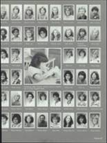1982 Tempe High School Yearbook Page 90 & 91