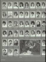 1982 Tempe High School Yearbook Page 92 & 93