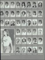 1982 Tempe High School Yearbook Page 94 & 95