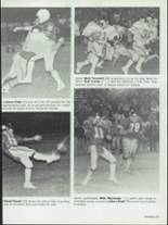 1982 Tempe High School Yearbook Page 100 & 101