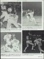 1982 Tempe High School Yearbook Page 102 & 103