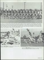 1982 Tempe High School Yearbook Page 104 & 105