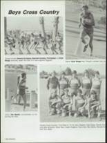 1982 Tempe High School Yearbook Page 108 & 109