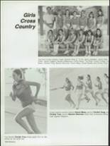 1982 Tempe High School Yearbook Page 110 & 111