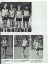 1982 Tempe High School Yearbook Page 120 & 121