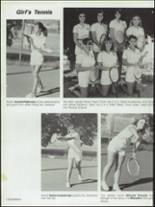 1982 Tempe High School Yearbook Page 122 & 123