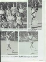 1982 Tempe High School Yearbook Page 124 & 125