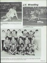 1982 Tempe High School Yearbook Page 128 & 129