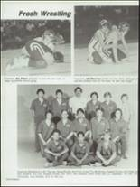 1982 Tempe High School Yearbook Page 130 & 131