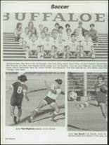 1982 Tempe High School Yearbook Page 132 & 133
