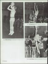 1982 Tempe High School Yearbook Page 136 & 137