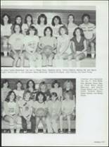 1982 Tempe High School Yearbook Page 140 & 141