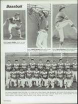 1982 Tempe High School Yearbook Page 144 & 145
