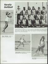 1982 Tempe High School Yearbook Page 146 & 147