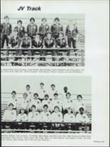 1982 Tempe High School Yearbook Page 148 & 149
