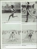 1982 Tempe High School Yearbook Page 150 & 151