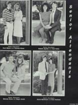 1982 Tempe High School Yearbook Page 156 & 157