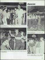 1982 Tempe High School Yearbook Page 158 & 159