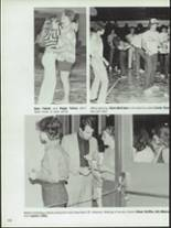 1982 Tempe High School Yearbook Page 160 & 161