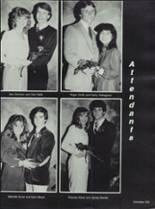 1982 Tempe High School Yearbook Page 162 & 163