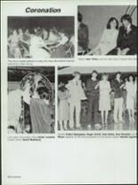 1982 Tempe High School Yearbook Page 164 & 165