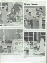 1982 Tempe High School Yearbook Page 166 & 167