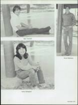 1982 Tempe High School Yearbook Page 168 & 169