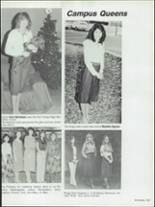 1982 Tempe High School Yearbook Page 170 & 171