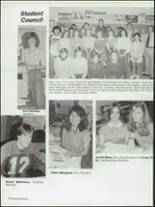 1982 Tempe High School Yearbook Page 178 & 179