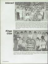1982 Tempe High School Yearbook Page 180 & 181