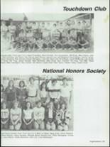 1982 Tempe High School Yearbook Page 182 & 183