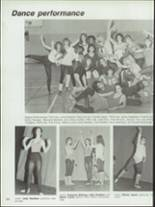 1982 Tempe High School Yearbook Page 184 & 185