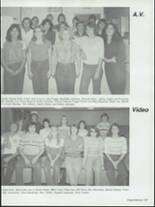 1982 Tempe High School Yearbook Page 190 & 191