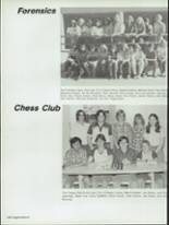 1982 Tempe High School Yearbook Page 192 & 193