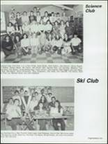 1982 Tempe High School Yearbook Page 194 & 195