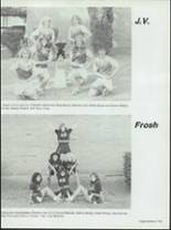 1982 Tempe High School Yearbook Page 196 & 197