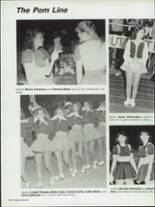 1982 Tempe High School Yearbook Page 198 & 199