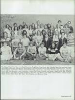 1982 Tempe High School Yearbook Page 200 & 201