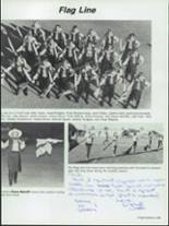 1982 Tempe High School Yearbook Page 202 & 203